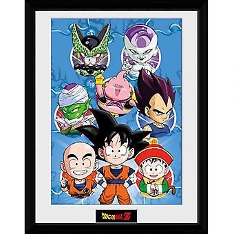 Dragon Ball Z Picture 16 x 12