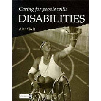 Soins aux personnes handicapées de Skelt & Alan Btec modérateur pour la