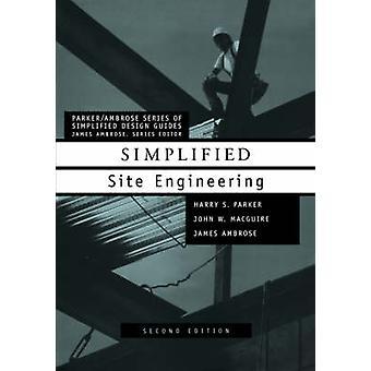 Ingeniería simplificada por Parker y Harry
