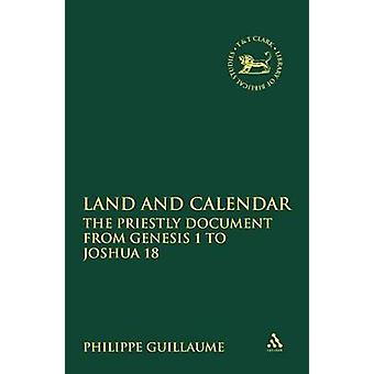 Land and Calendar by Guillaume & Philippe