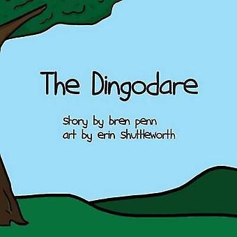 シャトルワース ・ ブレンダー C で Dingodare