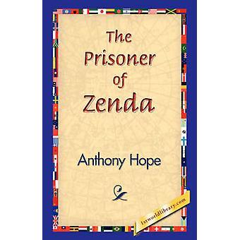The Prisoner of Zenda by Hope & Anthony