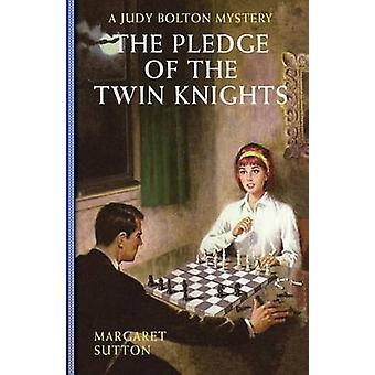 Nantissement des chevaliers Twin 36 par Sutton & Margaret