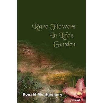 Sjeldne blomster i Lifes hagen ved Montgomery & Ronald