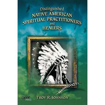 Fornem indianske åndelige udøvere og healere af Johnson & Troy