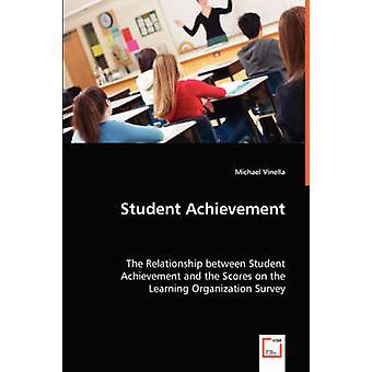 Studerendes præstationer forholdet mellem elevernes præstationer og scorer på Learning Organization undersøgelsen af Vinella & Michael