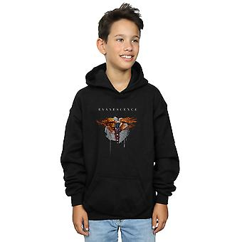 Evanescence Boys Amy Synthesis Hoodie