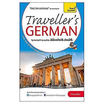 Elisabeth Smith Traveller's: German