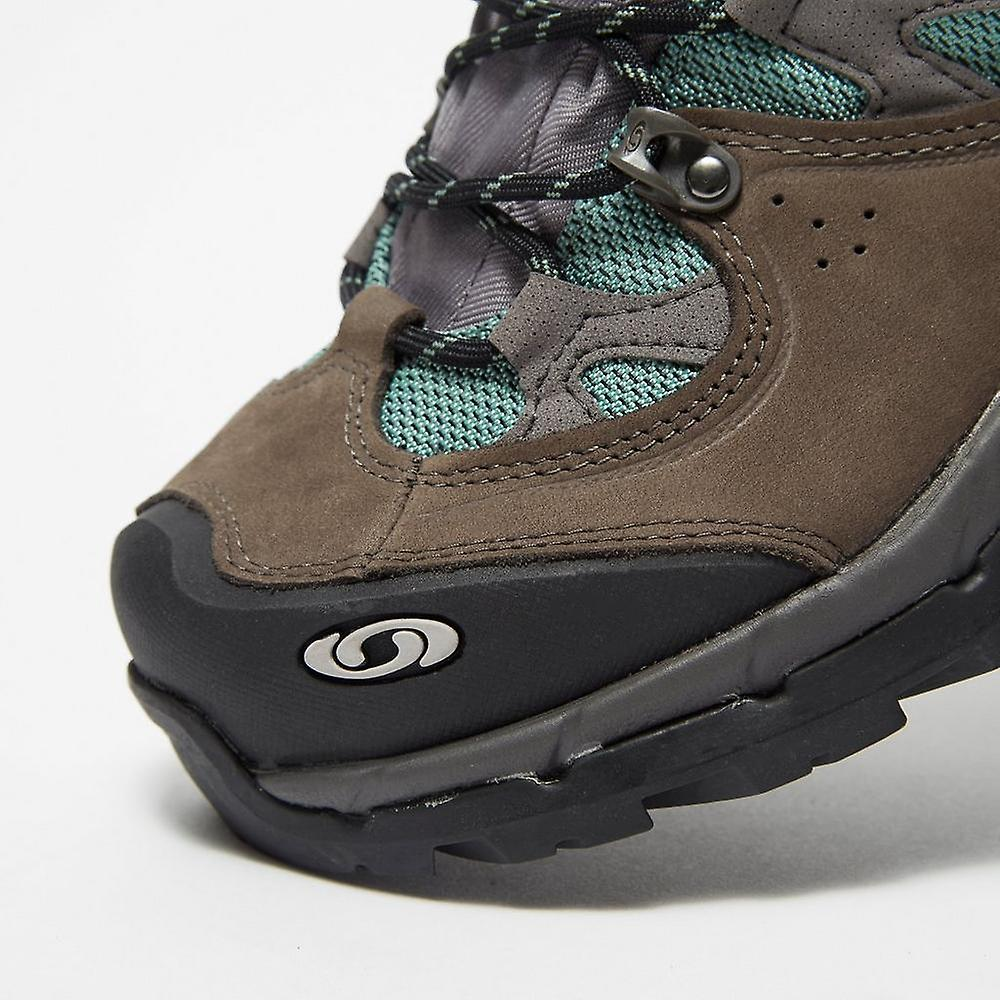 photos officielles f4584 fa590 Salomon Cosmic 4D 2 GTX Ladies Hiking Boots