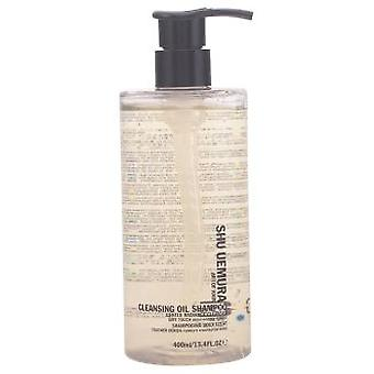 Shu Uemura Cleansing Oil Shampoo 400ml (Hair care , Shampoos)