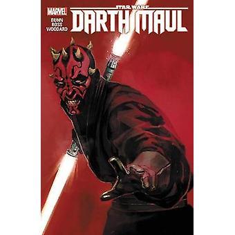 Star Wars - Darth Maul by Cullen Bunn - 9780785195894 Book