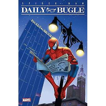 Spider-man - The Daily Bugle by Paul Grist - 9781302907938 Book