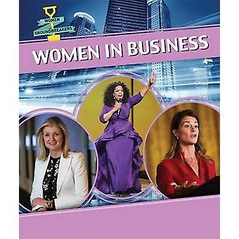 Women in Business by Kristen Rajczak - 9781499410402 Book