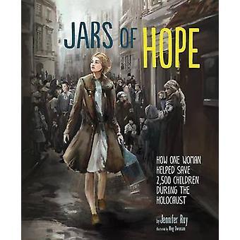 Frascos de esperança - como uma mulher que ajudou a salvar crianças de 2 -500 durante o Ho
