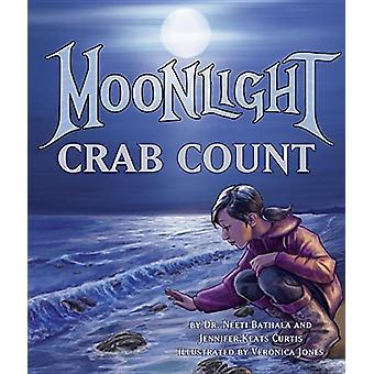 Moonlight Crab Count by Dr Neeti Bathala - Veronica Jones - Jennifer