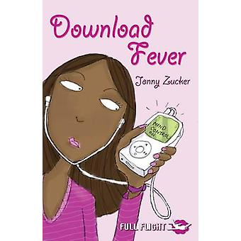 Download Fever by Jonny Zucker - Lee Wildish - 9781846910296 Book
