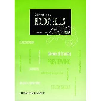 Biology Skills by D. Osberg - 9781868143276 Book