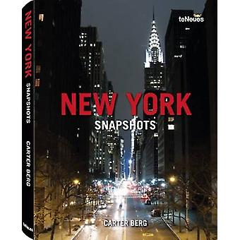 New York Snapshots (New edition) by Carter Berg - 9783832798178 Book
