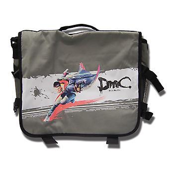 Messenger Bag-DMC-nya Dante (Devil May Cry) anime licensierad ge11038