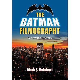 The Batman Filmography