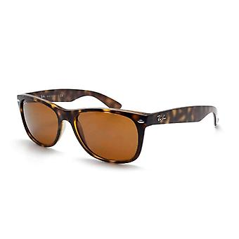 Ray-Ban Unisex Brown Sunglasses -- RB21466928