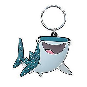 PVC Key Chain - Disney - Finding Dory - Destiny Soft Touch Key Ring  25564