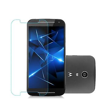 Motorola Moto G6-Crystal Clear Screen Protector