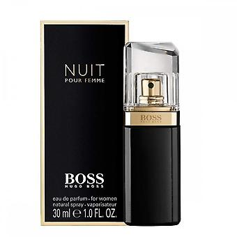 Hugo Boss Nuit Femme Eau De Perfume Spray For Her