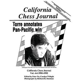 California Chess Journal Vol. 46 19901992 by Yu & Peter