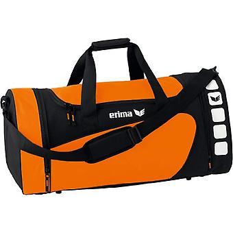 Erima 723363 - Sports Bag Unisex - New Royal/Black - L