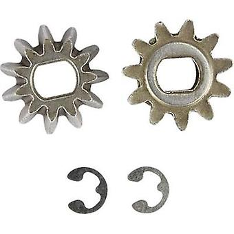 Spare part Reely 536026 Central differential with bevel gear wheels