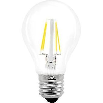 LED E27 Arbitrary 4 W = 40 W Warm white (Ø x L) 60 mm x 106 mm EEC: A++ Müller Licht Filament 1 pc(s)