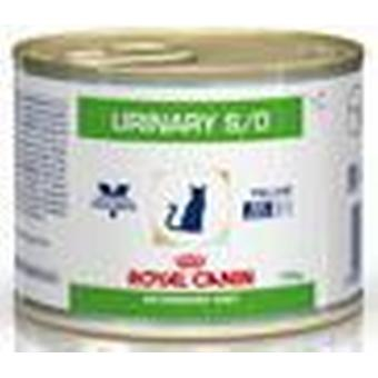 Royal Canin Urinary S/o Barquette Feline (Chats , Nourriture , Pate)