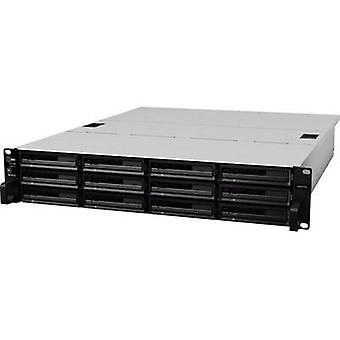 Network/server disk casing Synology RackStation RS3617xs 12 Bay