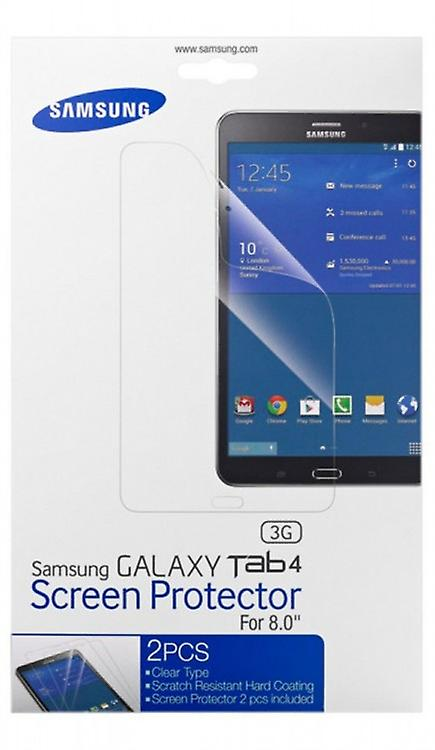 Samsung 2x Screen Protector ET FT330CTE for Samsung Galaxy Tab 8.0 4
