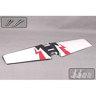 FMS 1.3m SBach 342 - Main Wing Set