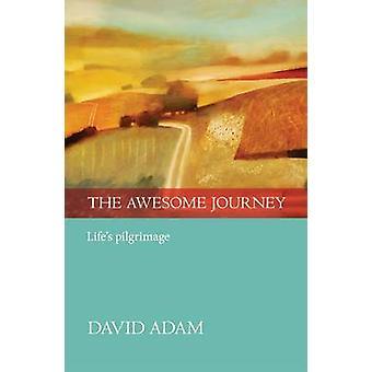 Fantastisk reise av Adam & David