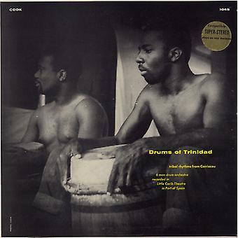 Trommer af Trinidad - trommer Trinidad [CD] USA importerer