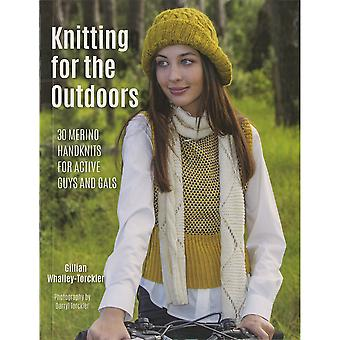 Stackpole Books-Knitting For The Outdoors STB-16635