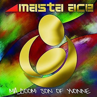 Ma_Doom - søn af Yvonne [Vinyl] USA import