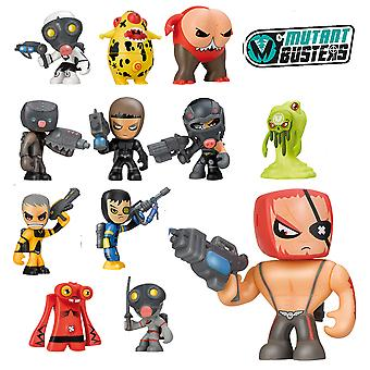 Famosa Mutant Buster Figuras Coleccionable (Toys , Action Figures , Dolls)