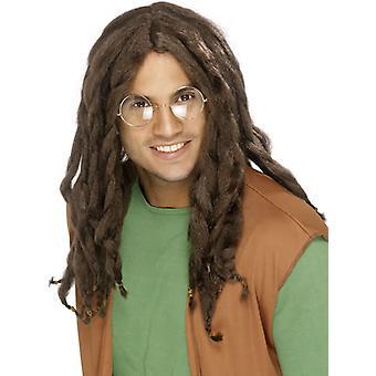 Rasta reggae wig dreadlocks Rasta wig Jamaica