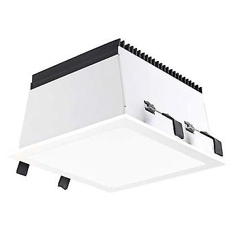 Leds C4 Empotrable De Techo Equal S 1xLed Cree 25,9W gris (Home , Lighting , Downlights)