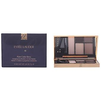 Estee Lauder Pure Color Envy Sculpting Color Palette Eyeshadow 02 Ivory 5 Power