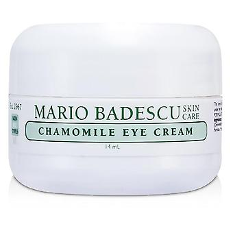 Mario Badescu Chamomile Eye Cream - For All Skin Types - 14ml/0.5oz