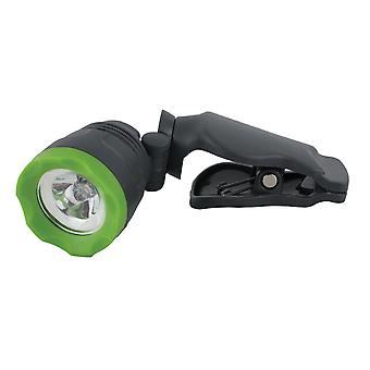 Yellowstone Mini-Clamp Light mit LR44 Batterien