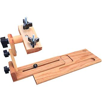 Adjustable Z Frame with Clamp Azf