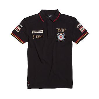 Warson Motors Warson Motors Polo Siffert Yardley BRM Black For Men
