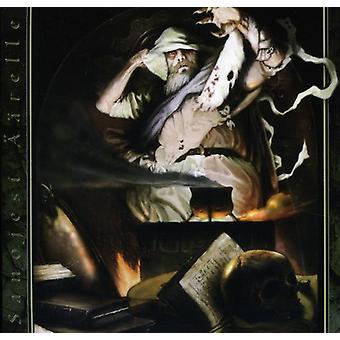 Horna - importar de Estados Unidos Sanojesi Aarelle [CD]
