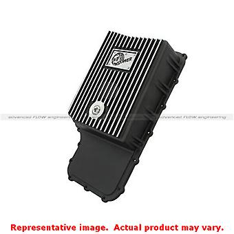 aFe Transmission Pan 46-70182 Fits:FORD 2011 - 2014 F-250 SUPER DUTY  w/ 6R140